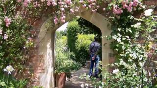 Abbey House Gardens - Malmesbury