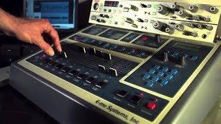 Nuttkase - Crate Digging (Emu Sp12 beat)