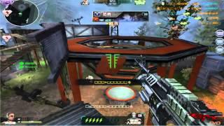Modo mutante de 32 jugadores -Assault Fire Chino