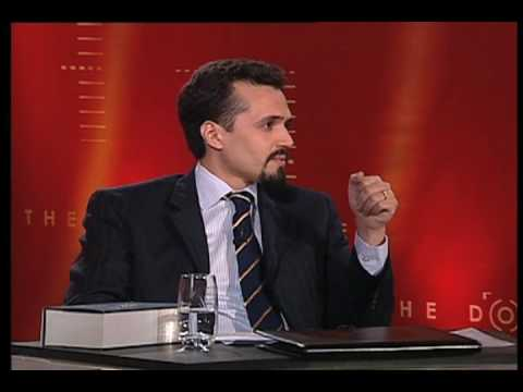 BBCDohaDebates - April 29, 2008 - Series 4 Episode 7 (Part 5)