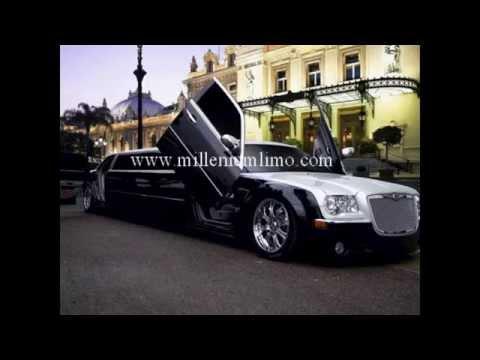 miami limos  www.milleniumlimo.com