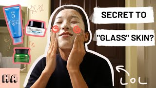 Get Unready with Me!   Janice's Simple Version