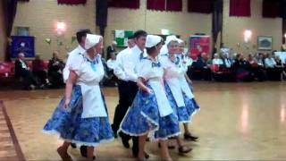Promenading Dress Sets - State Convention Adelaide