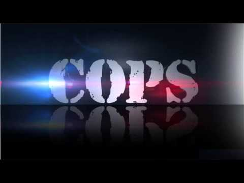 COPS Theme Song (TV Version)