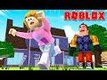 Roblox Escape Hello Neighbor & Daisy Is The Neighbor!