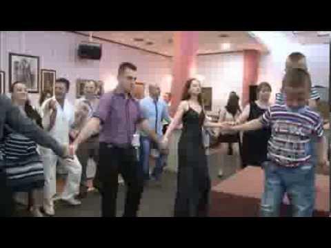 Amajlija Bend - Skopje - Ti samo ti, Ljuboven tanec, Golem bekrija