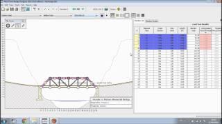 Tutorial West Point Bridge Designer
