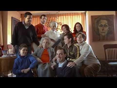 Allende mi abuelo Allende (Trailer HD)