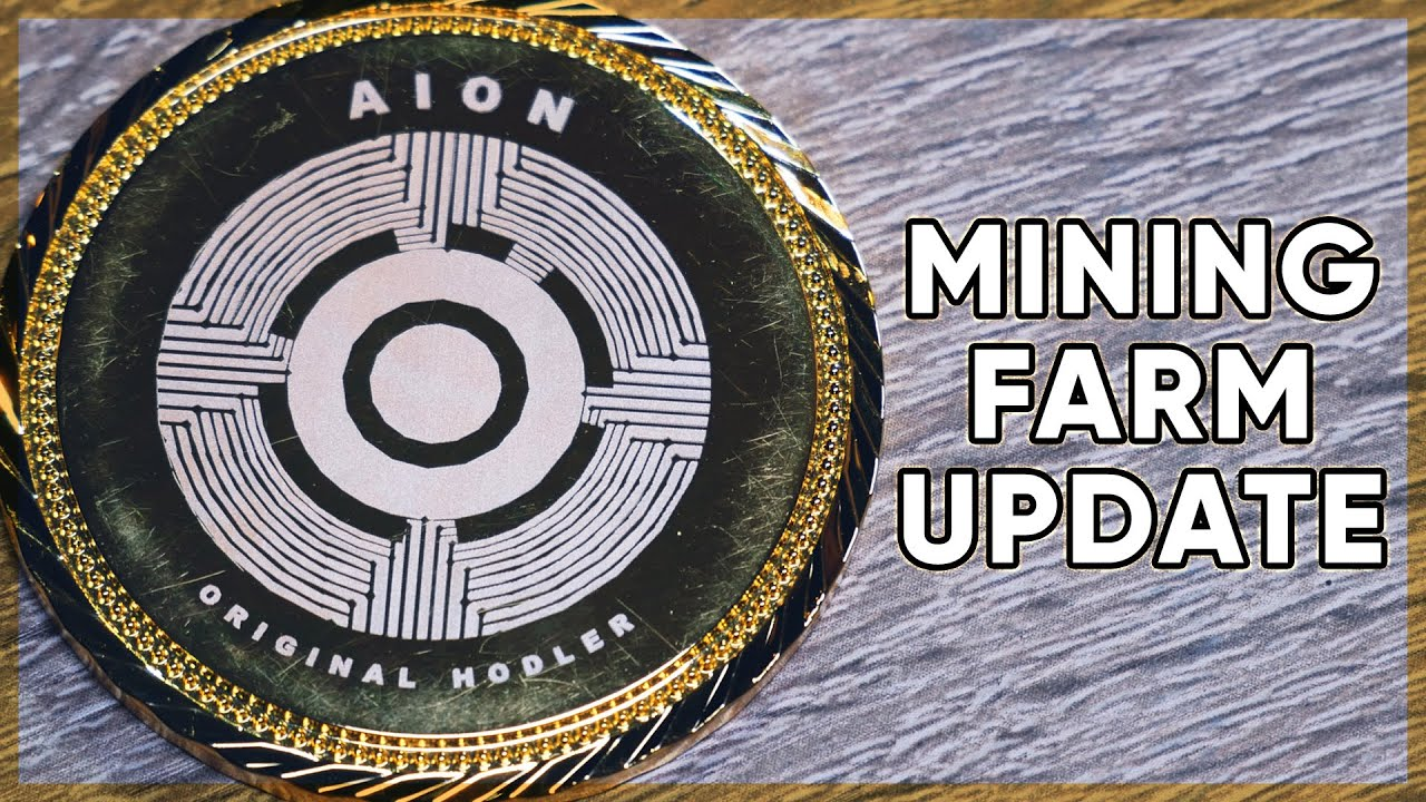 Markets up! February Mining Update 2020: GPU / CPU / FPGA and one last ASIC (Cursed Mining Farm #21) 13