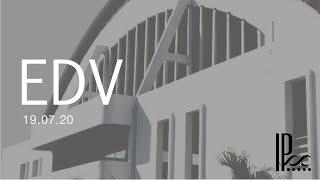 EDV - Ao Vivo - Classe Única - Catecismo Nova Cidade p.46-48