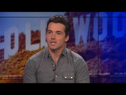 The Accessory that Ian Harding Thinks is Sexy