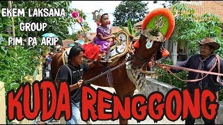 Download Video Kuda Renggong Ciberem Sumedang Part 1 MP3 3GP MP4
