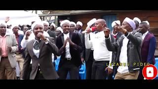 KIGOOCO MWAKI MWAKI NA CHEGE WA WILLY GUOKO KWA JEHOVA KWI WIRAINI