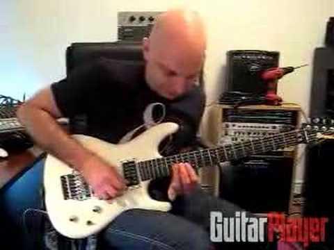 Joe Satriani Decodes