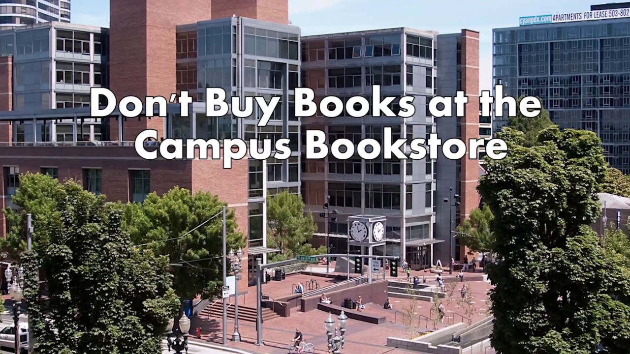 Portland State University 5 Things To Avoid