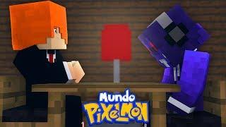 EL INTERROGATORIO FOLANO - MUNDO PIXELMON #19
