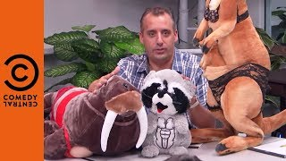 Sexy Beasts: Adult Toys For Kids | Impractical Jokers