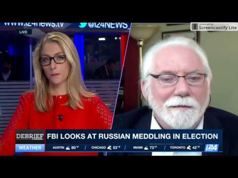 HPSCI: Russian Active Measures - I24 DEBRIEF: Burgess Commentary