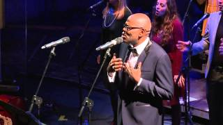 Joy Singers feat. Colin Vassell - There