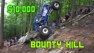 Gambar cover $10000 BOUNTY HILL FROM HELL
