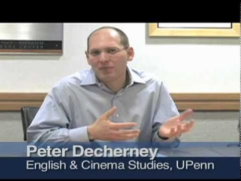 Students Becoming Critical Consumers - Cinema Studies