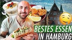 Hamburg Food Tour - Die besten Restaurants und Szene Lokale in Hamburg
