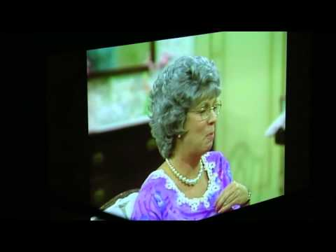 Vicki Lawrence as Mama clip video from Agua Caliente Casino Rancho Mirage