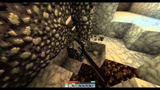 Lets Play Minecraft 002 Sigidigipigi YTub