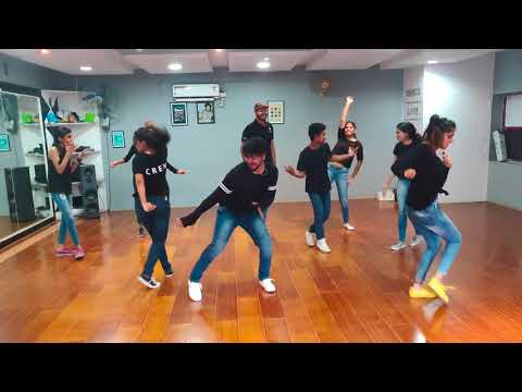 Illegal Weapon Jasmine Sandlas ft Garry Sandhu | Dance Cover | Raj's Dance -A - Holic