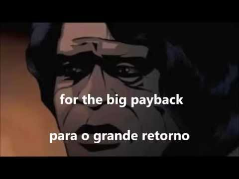 james brown-  the big payback,  tradução