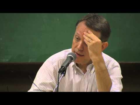 Lulismo e Pemedebismo - Debate com André Singer e Marcos Nobre