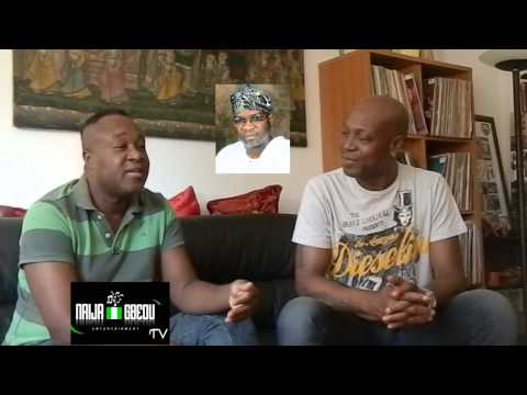 DEPORTATION OF IGBOS FROM LAGOS(TALK SHOW #18)