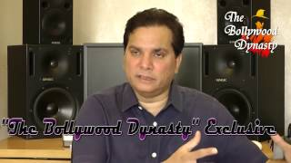 Exclusive Interview Of Music Director Lalit Pandit Jatin Lalit Part 1