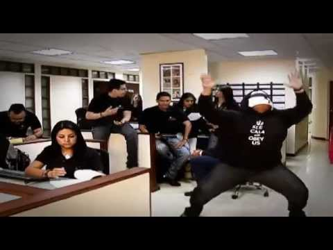 Harlem Shake Se Habla Deporte Meridiano TV