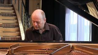 Chopin Nocturne Op 9 n1 Armands Abols Teatro del Lago 28 01 2020