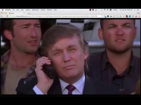 Donald Trump in Little Rascals from YouTube · Duration:  31 seconds