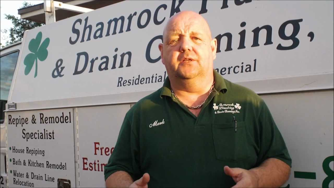 Winter Springs Plumbing Repipe And Remodel Specialists Wmv