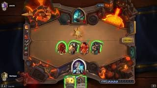 Hearthstone: When BM Goes Horribly Wrong, But Then... (Freeze Mage Gameplay - Standard)