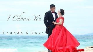 Video I choose you (cover) Ryann Darling - Frando Gaspersz download MP3, 3GP, MP4, WEBM, AVI, FLV Juli 2018