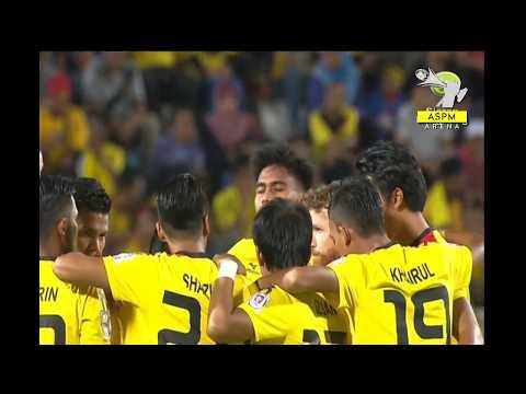 Piala Malaysia 2017 (Group A): Negeri Sembilan VS Pahang (2-1) EXTENDED Highlights [29 July 2017]
