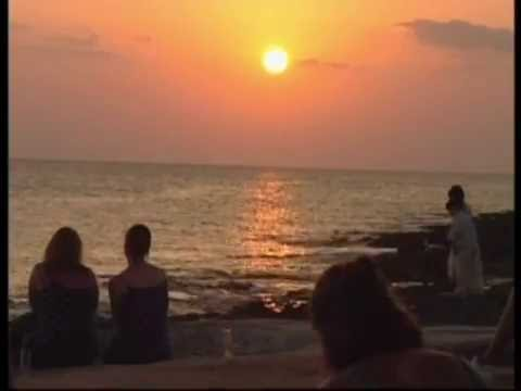 Cafe Del Mar, Ibiza @ Sunset   Summer 2000 Chicane   Offshore
