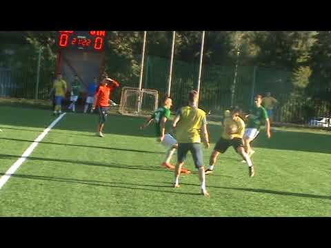 FC Scunthorpe - AFC Wimbledon