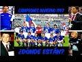 ¿QUÉ PASÓ con los JUGADORES CAMPEONES con CRUZ AZUL en el torneo de INVIERNO 1997?