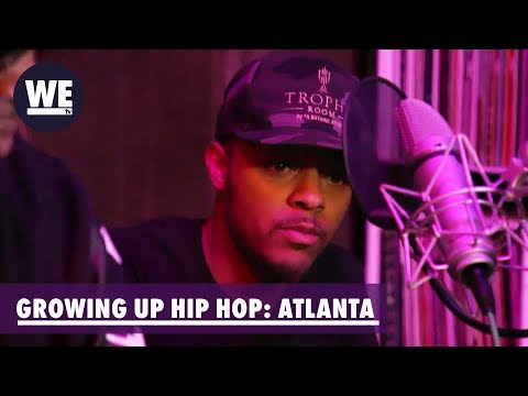 Single Bow Works Alone on Relationship Goals Album💔 | Growing Up Hip Hop: Atlanta
