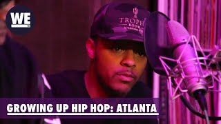 Single Bow Works Alone on Relationship Goals Album💔   Growing Up Hip Hop: Atlanta