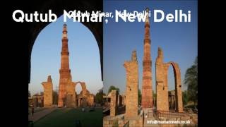 Incredible India ! Plan your Vacation with Mama Travels | Explore India