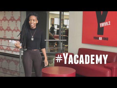 Y Academy | Radio presenter Internship