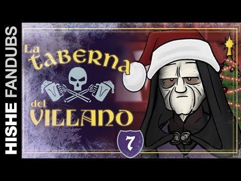 Los Doce Días de Navidad - Villain Pub (Cover Español)