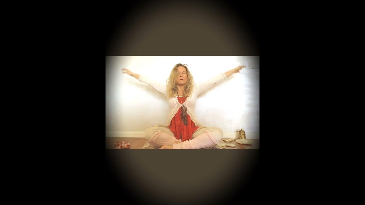 Resultado de imagen de nathalie guilera yoga