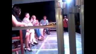 Bagni Florida(Loano)Renato Pozzetto Enzo Polidoro,Didi Mazzilli,Mario Tessuto,Elena Ballerini,